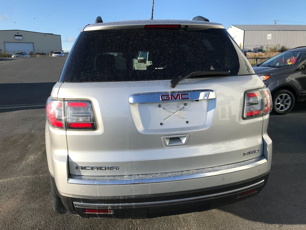 2014 GMC Acadia for sale in Yellowknife, Northwest Territories