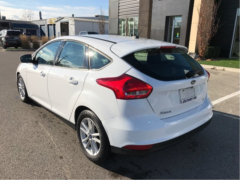 2017 Ford Focus for sale in Chatham, Ontario