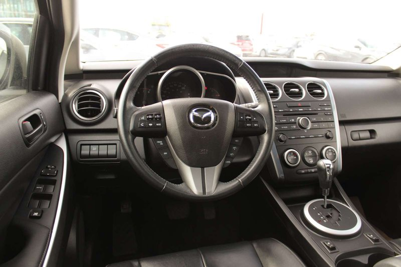 2012 Mazda CX-7 for sale in Edmonton, Alberta