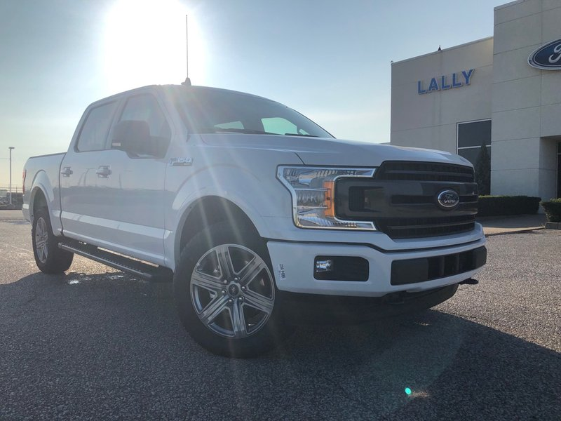 2018 Ford F-150 for sale in Leamington, Ontario