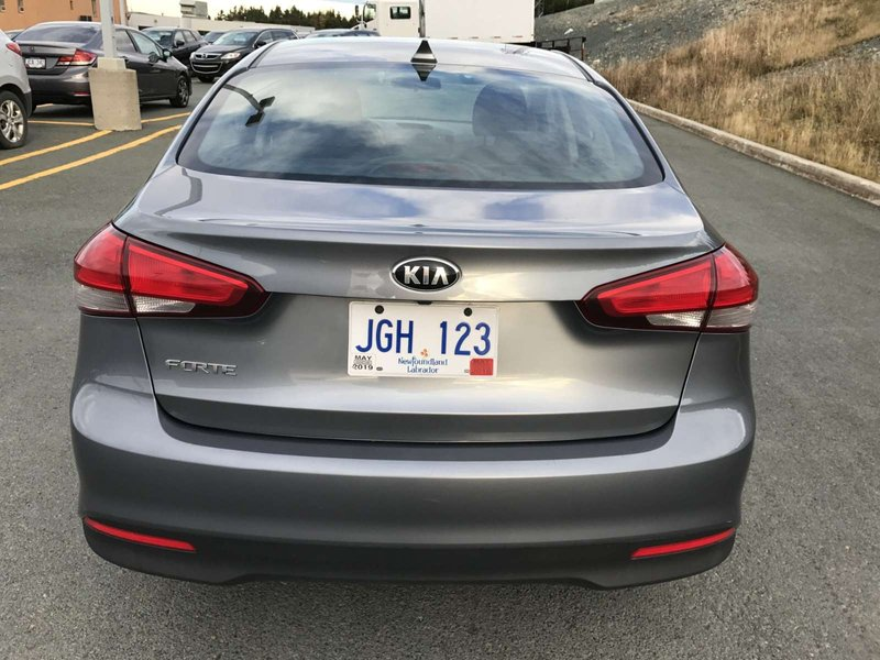 2017 Kia Forte for sale in St. John's, Newfoundland and Labrador