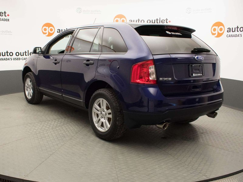 2011 Ford Edge for sale in Leduc, Alberta