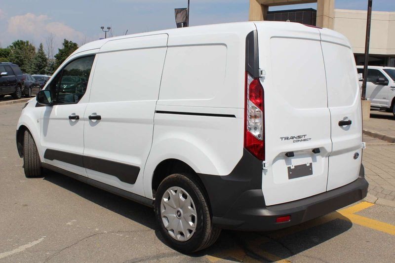 2017 Ford Transit Connect for sale in Mississauga, Ontario