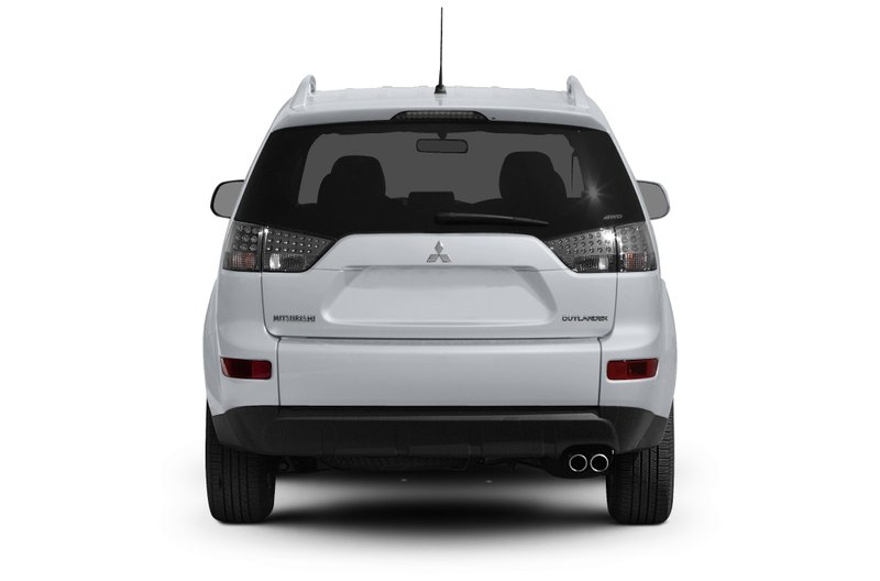 2008 Mitsubishi Outlander for sale in Chatham, Ontario