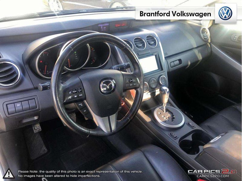 2012 Mazda CX-7 for sale in Brantford, Ontario