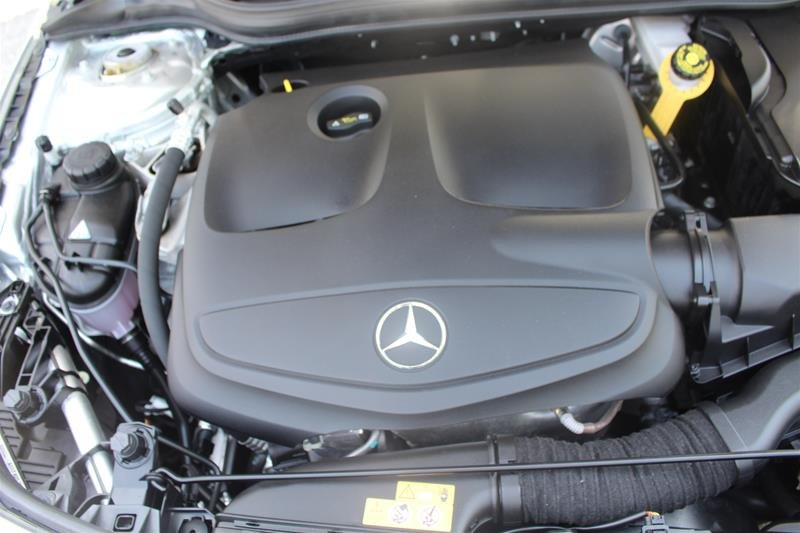 2018 Mercedes-Benz CLA for sale in Newmarket, Ontario