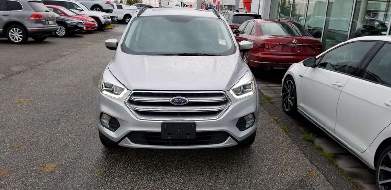 2017 Ford Escape for sale in Langley, British Columbia