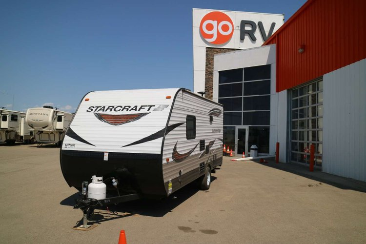 2019 Starcraft Autumn Ridge Outfitter 18QB  for sale in Leduc, Alberta