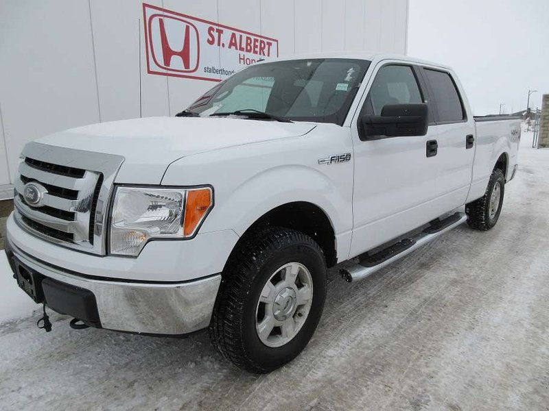 2011 Ford F-150 for sale in St. Albert, Alberta