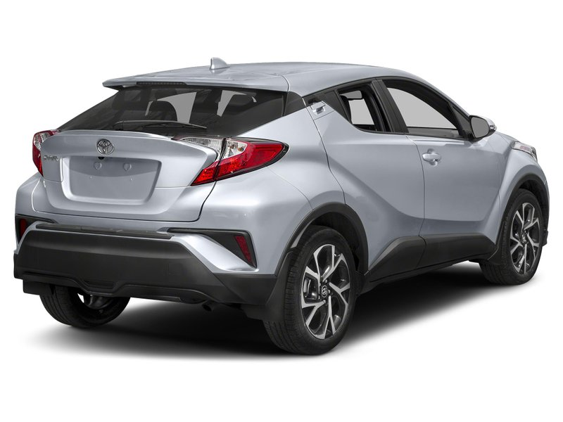 2019 Toyota C-HR for sale in Vancouver, British Columbia