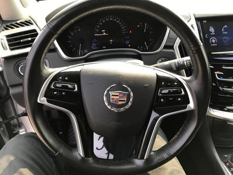 2013 Cadillac SRX for sale in Vancouver, British Columbia