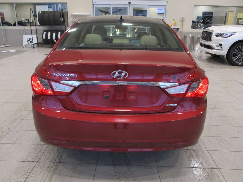 2013 Hyundai Sonata for sale in Red Deer, Alberta