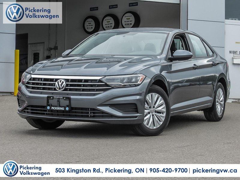 2019 Volkswagen Jetta for sale in Pickering, Ontario