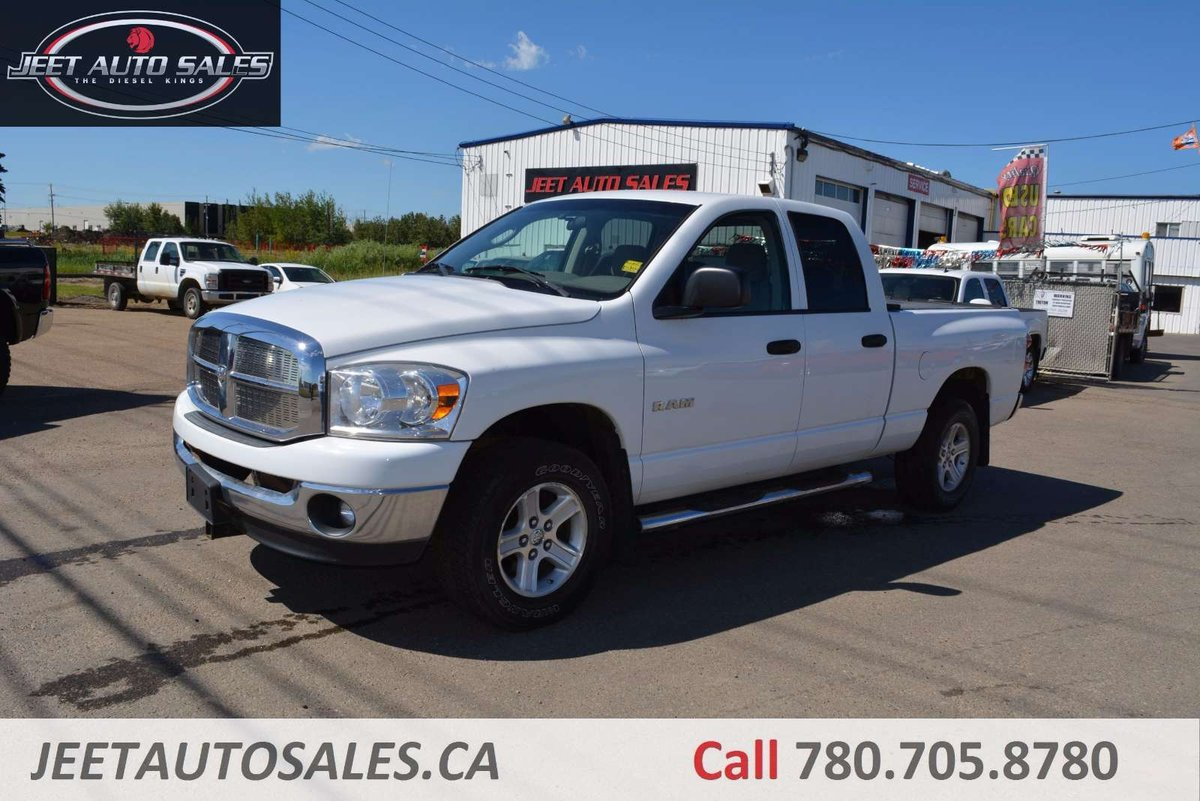 for htm sale dodge trucks