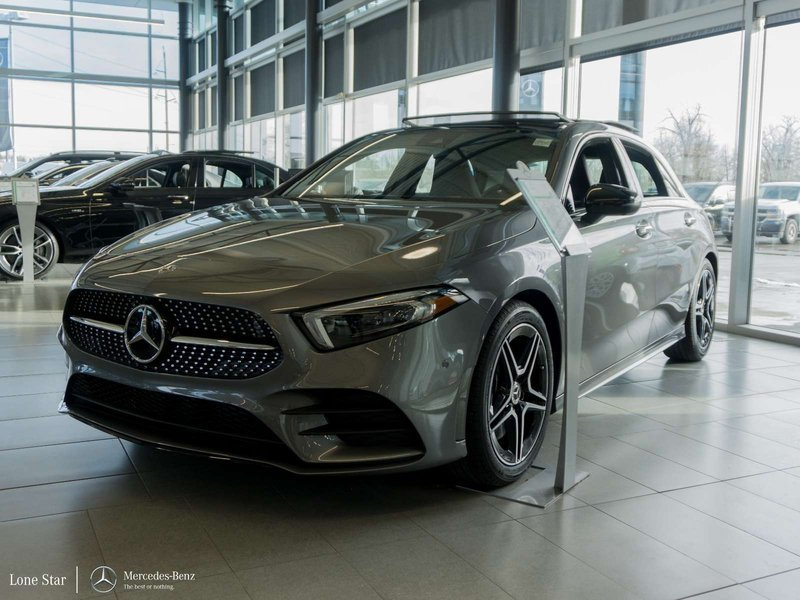 2019 Mercedes-Benz A250 for sale in Calgary, Alberta