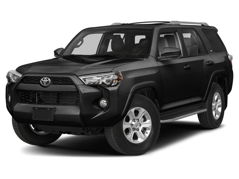 2019 Toyota 4Runner for sale in Vancouver, British Columbia
