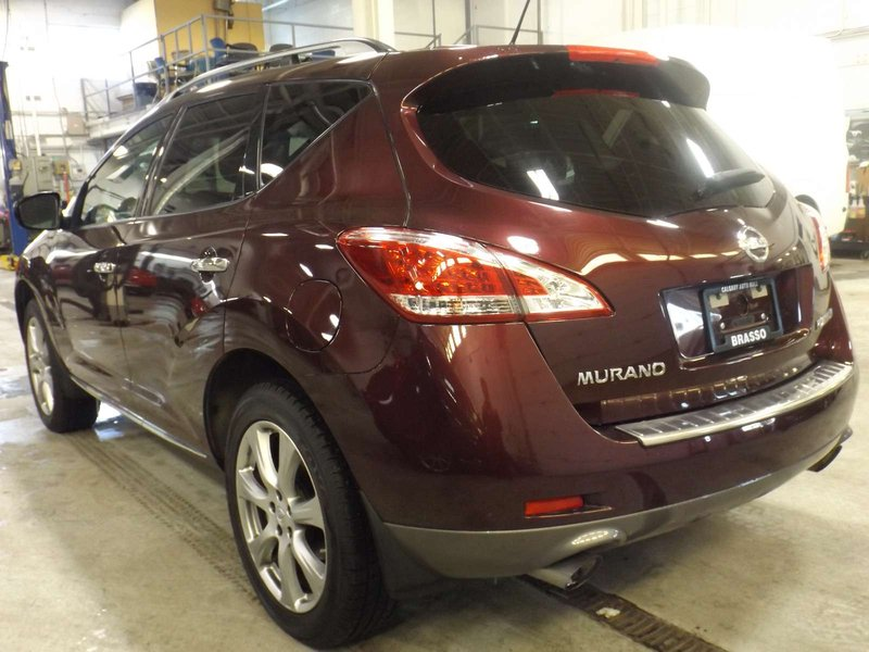 2014 Nissan Murano for sale in Calgary, Alberta