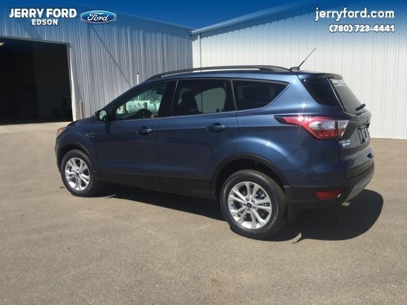 2018 Ford Escape for sale in Edson, Alberta