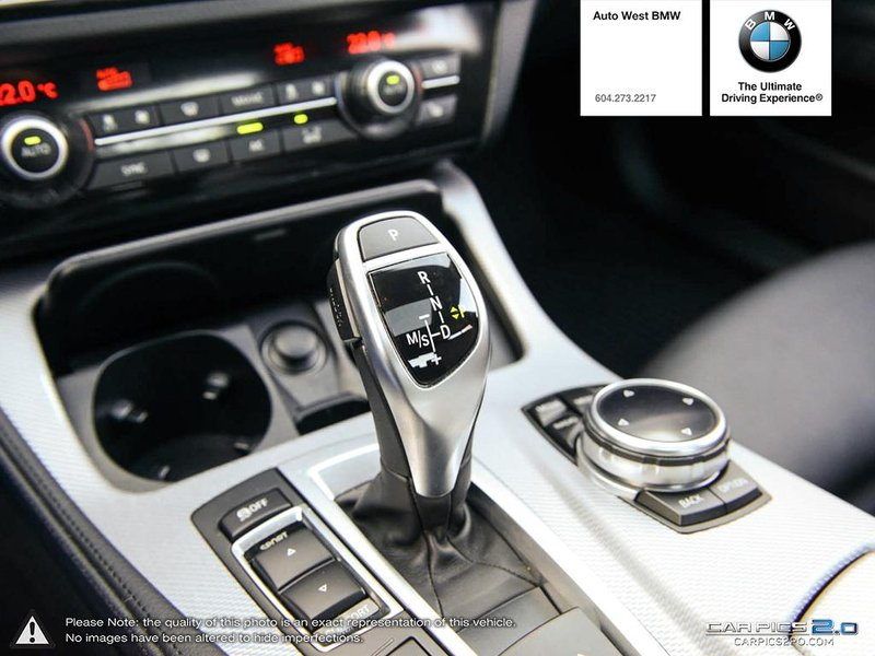 2014 BMW 5 Series for sale in Richmond, British Columbia
