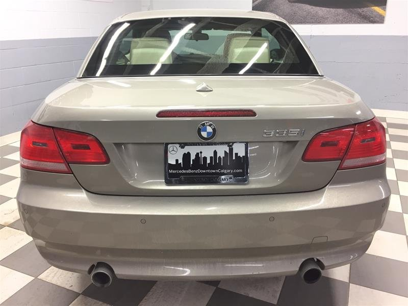 2009 BMW 3 Series for sale in Calgary, Alberta