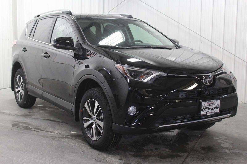 2018 Toyota RAV4 for sale in Winnipeg, Manitoba