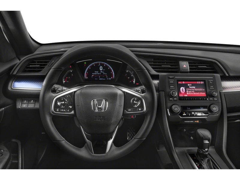 2019 Honda Civic Hatchback for sale in Hamilton, Ontario