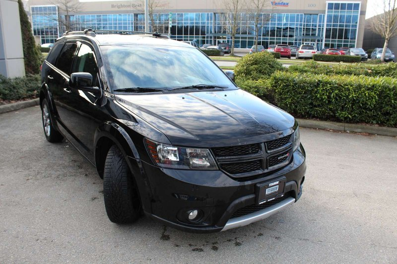 2015 Dodge Journey for sale in Langley, British Columbia