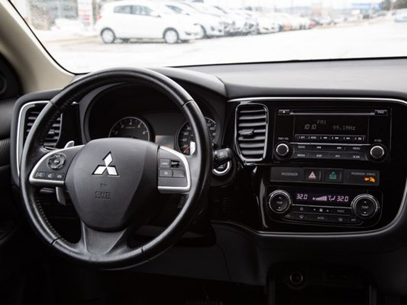 2014 Mitsubishi Outlander for sale in St. John's, Newfoundland and Labrador