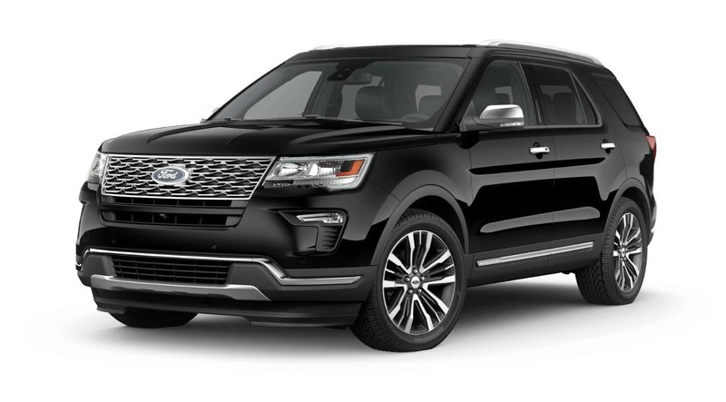 2018 Ford Explorer for sale in Hay River, Northwest Territories