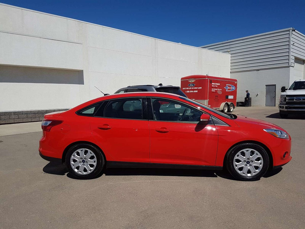 2014 Ford Focus for sale in Cold Lake, Alberta