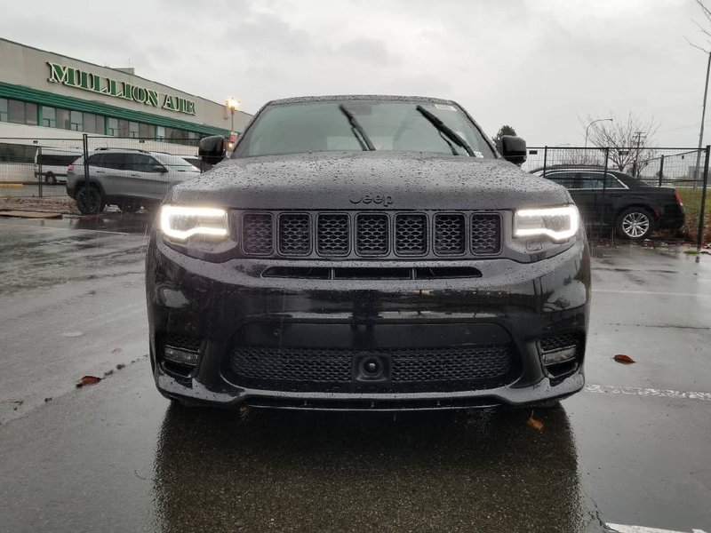 2019 Jeep Grand Cherokee for sale in Richmond, British Columbia