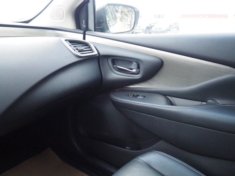 2016 Nissan Murano for sale in Edmonton, Alberta