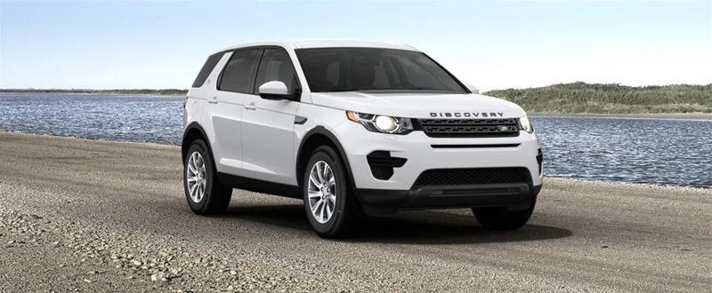 2018 Land Rover Discovery Sport for sale in Ottawa, Ontario