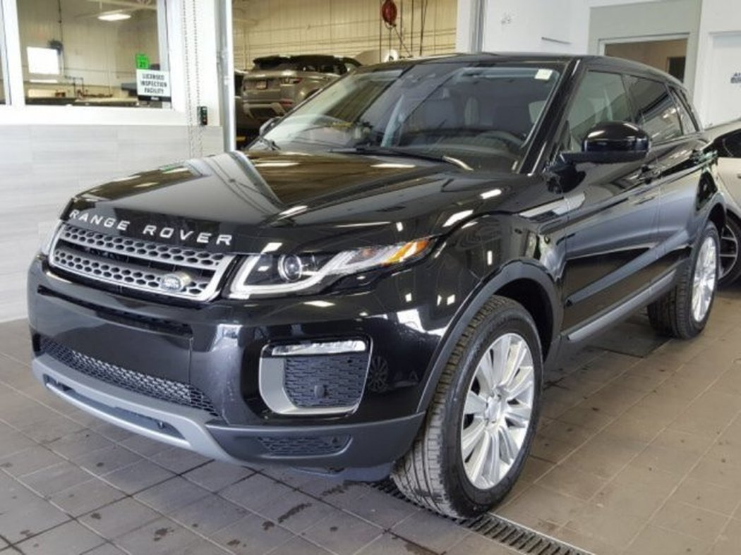 2017 land rover range rover evoque for sale in calgary. Black Bedroom Furniture Sets. Home Design Ideas