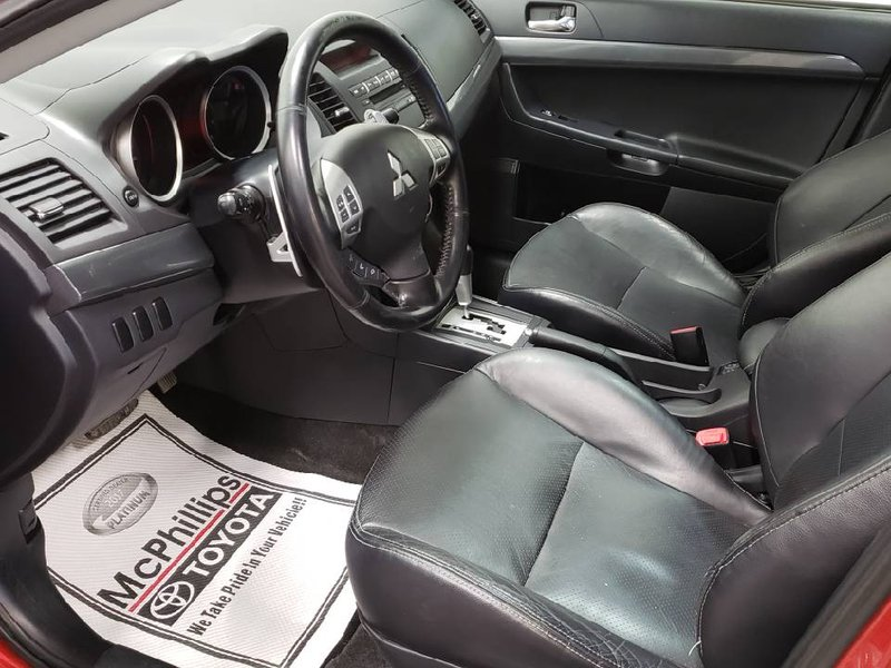 2009 Mitsubishi Lancer for sale in Winnipeg, Manitoba