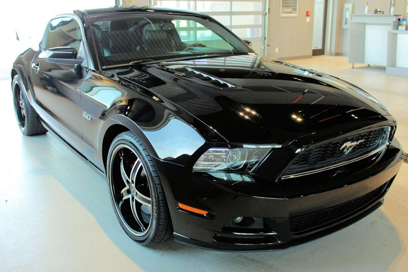 2013 Ford Mustang for sale in Spruce Grove, Alberta