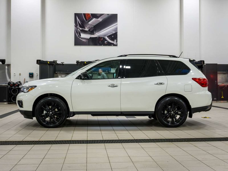 2018 Nissan Pathfinder for sale in Kelowna, British Columbia