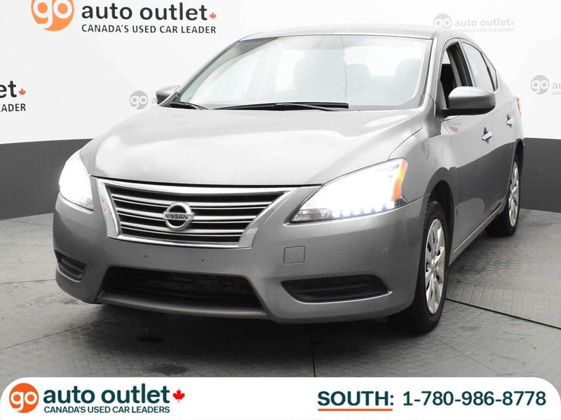 2014 Nissan Sentra for sale in Leduc, Alberta