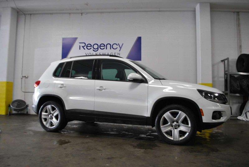 2016 Volkswagen Tiguan for sale in Coquitlam, British Columbia