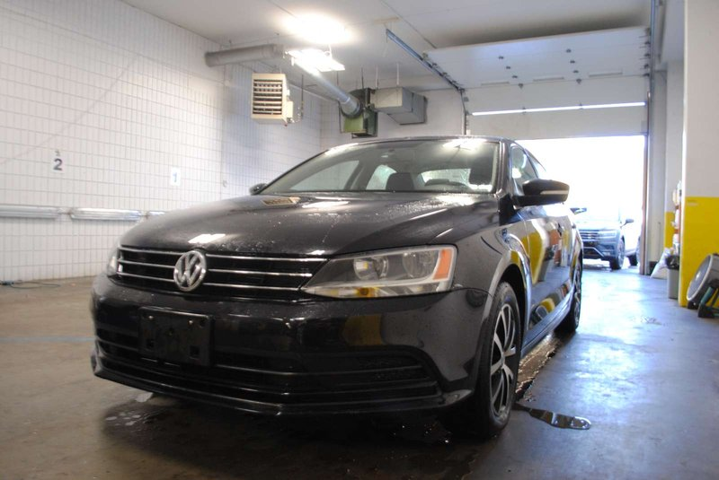 2015 Volkswagen Jetta Sedan for sale in Coquitlam, British Columbia