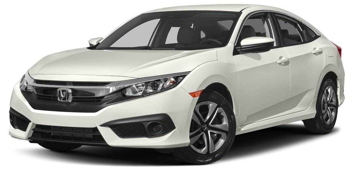 2017 Honda Civic for sale in North Bay, Ontario