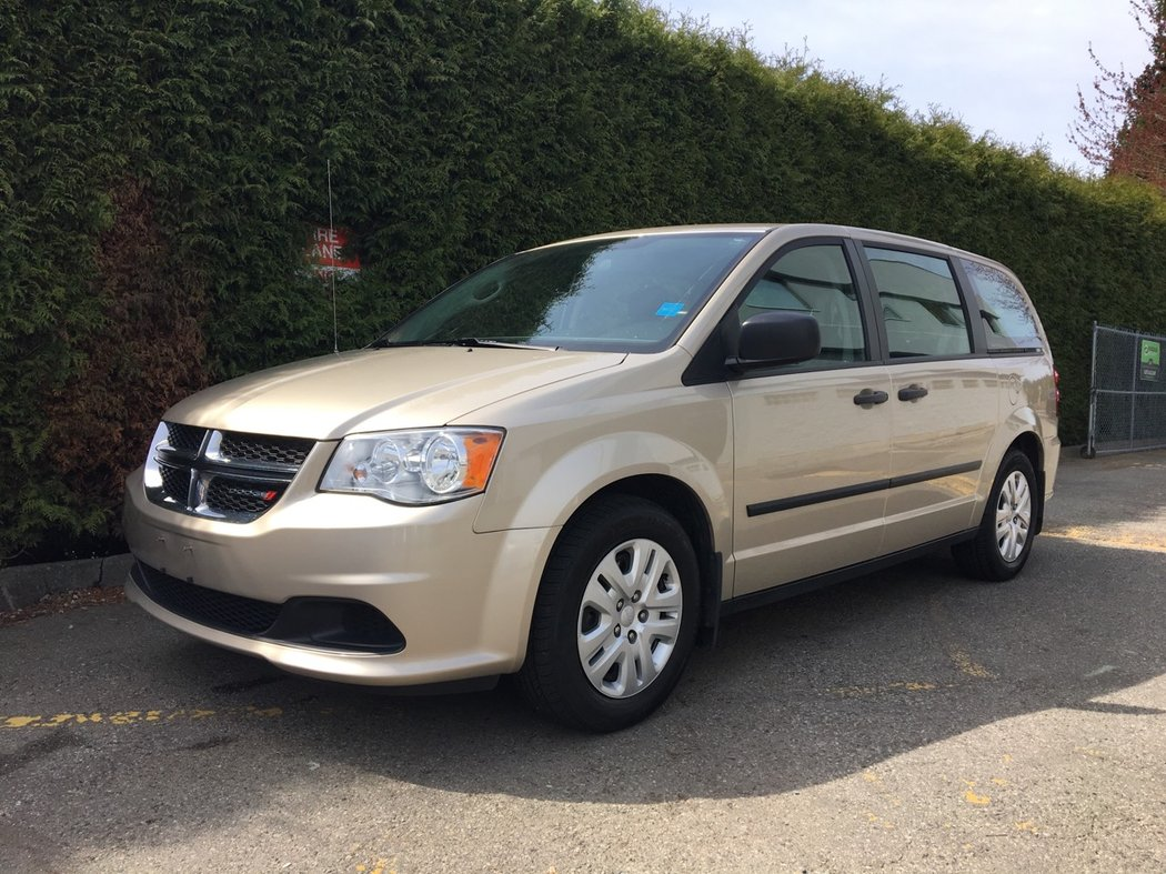 2015 dodge grand caravan for sale in surrey. Black Bedroom Furniture Sets. Home Design Ideas