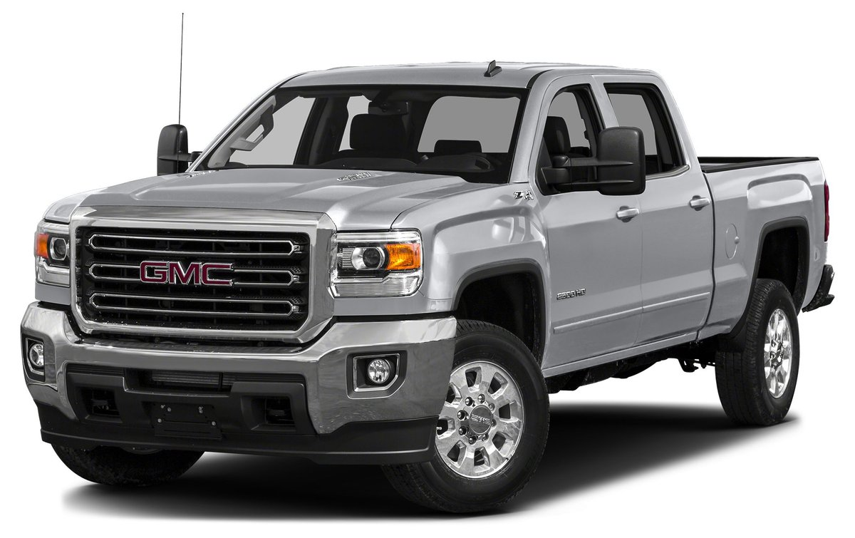 2018 GMC Sierra 2500HD for sale in St. Albert, Alberta