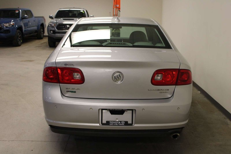 2011 Buick Lucerne for sale in Edmonton, Alberta