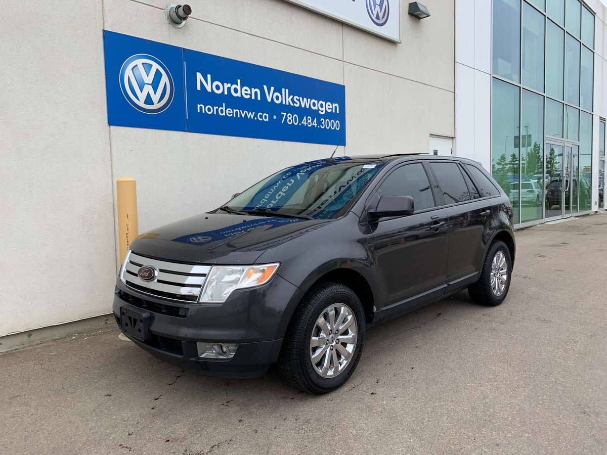 2007 Ford Edge For Sale >> 2007 Ford Edge For Sale In Edmonton