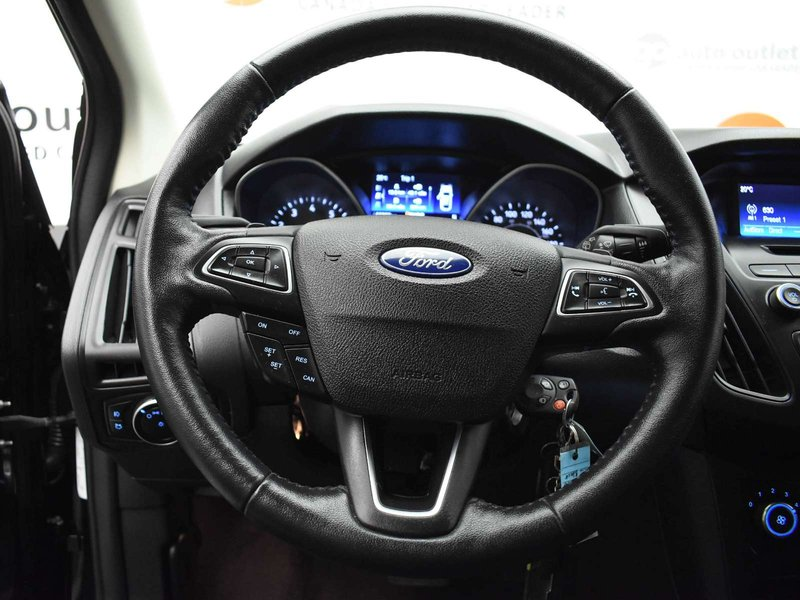 2015 Ford Focus for sale in Leduc, Alberta