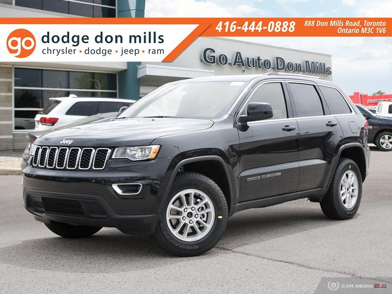 2019 Jeep Grand Cherokee for sale in Toronto, Ontario