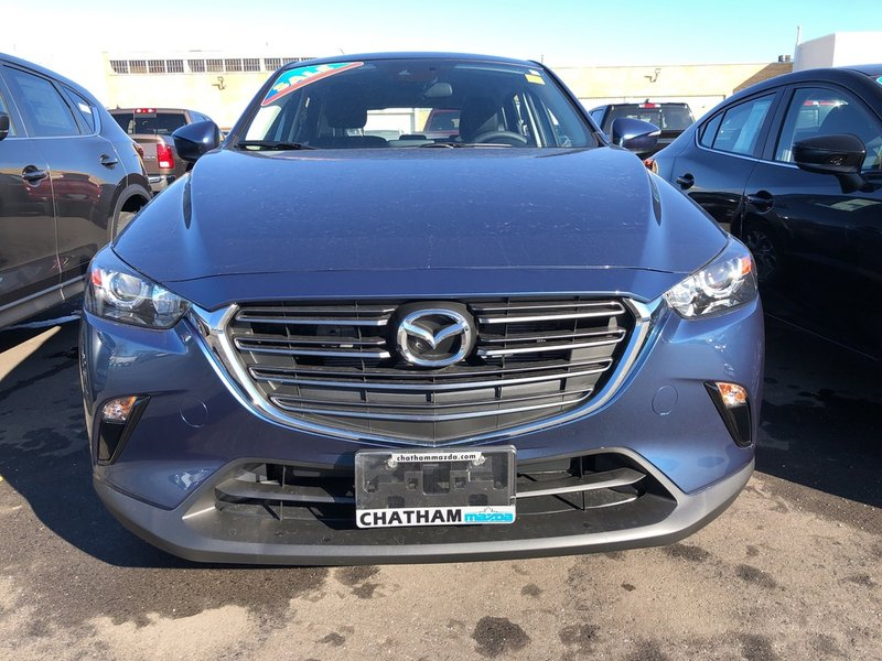 2019 Mazda CX-3 for sale in Chatham, Ontario
