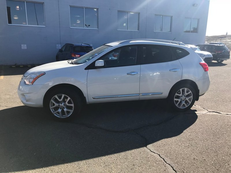 2011 Nissan Rogue for sale in Calgary, Alberta