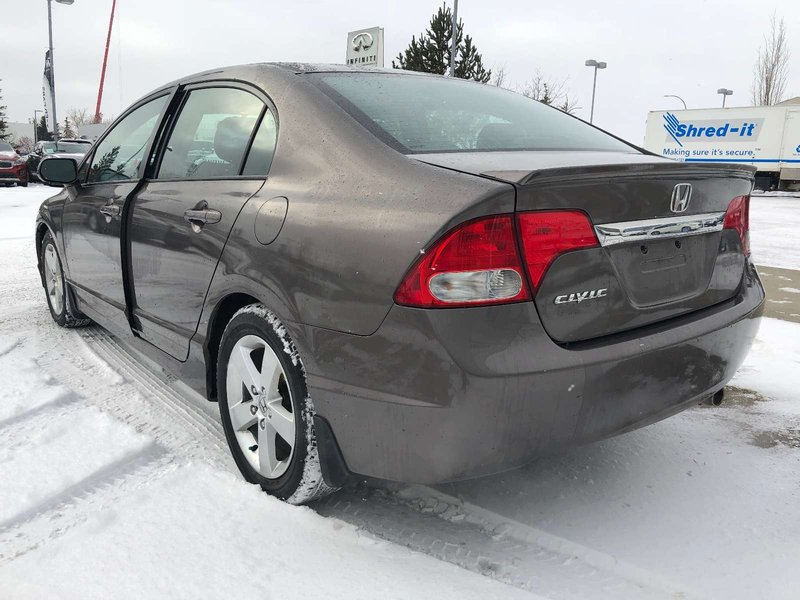 2010 Honda Civic Sedan for sale in Edmonton, Alberta